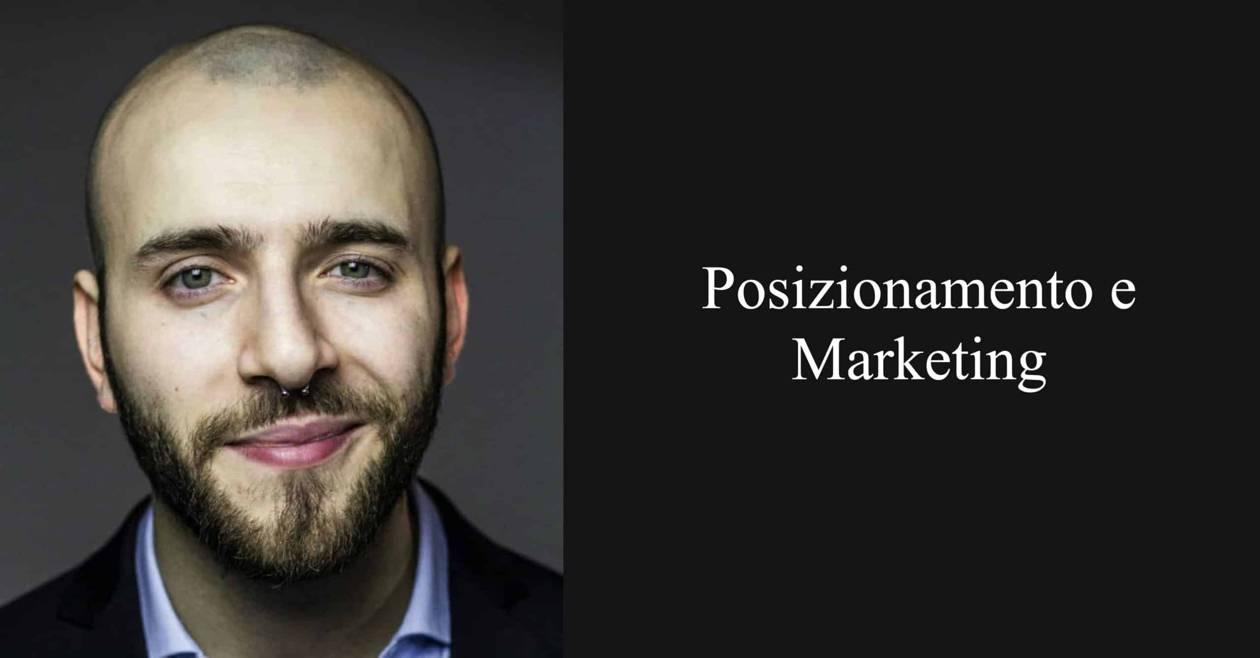 Posizionamento: La Sfera del Marketing Maledetta